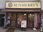 SUNMERRY'S Ikegami shop2019.JPG